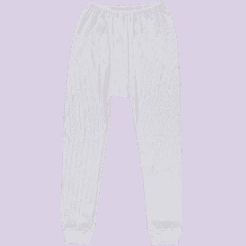 kalesony białe prążek bawełniane ewax
